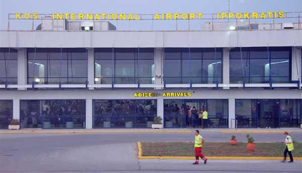 Возврат tax free в аэропорту ньюкасл