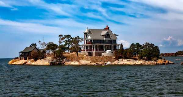 Купить дом на островах недвижимость в торонто цены в рублях
